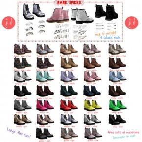 FD shoes