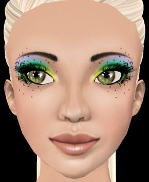 (EMA) GIR MakeUp in Fiona Skintone (Feral Range)