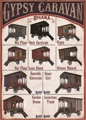Zigana - Gypsy Caravan